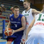 Martin Peterka agreed terms with CEZ Nymburk!!