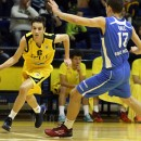 Luka Kotrulja agreed terms with Oostende!!