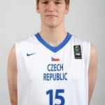 VTB league starts for Martin Peterka!! CEZ Nymburk-Kalev 79:65