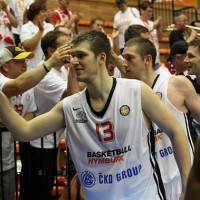 Martin Peterka player of the year in Czech republic 2015/16 by Eurobasket!!