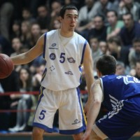 Welcome Mauro Veljacic to OnlyBasket!!