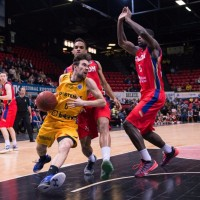 Welcome Sam Hemeleers to OnlyBasket!!