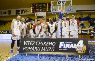 Martin Peterka won the Cup of Czech Republic!!